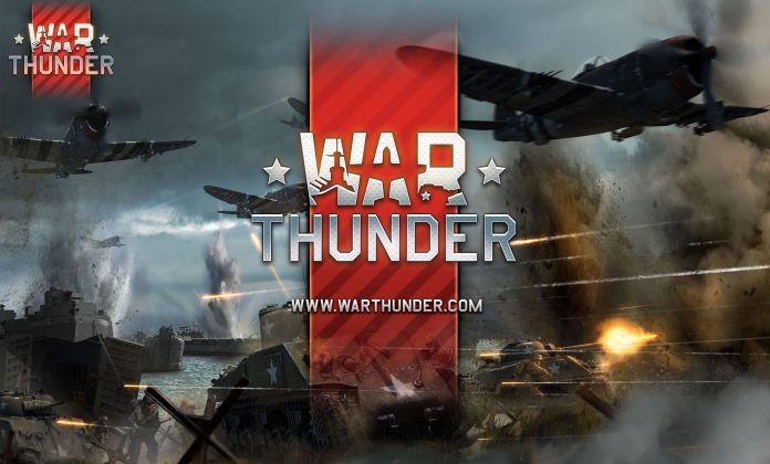 War Thunder Ground Forces Review