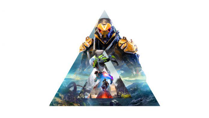 Anthem Closed Alpha Test