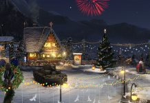 World of Tanks Holiday Ops - 2019 Roadmap & Changes