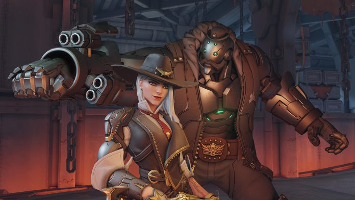 Overwatch team Second Wind signs female player who turns out to be an imposter
