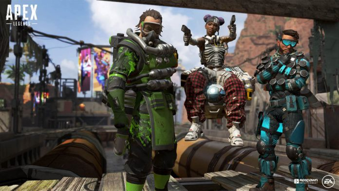 Apex Legends - Ask A Gamer Review