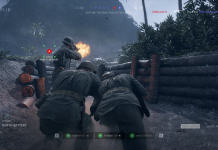 Breakthrough Gamemode - Battlefield V